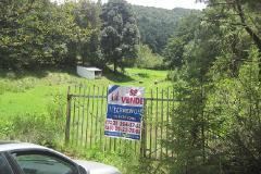 Foto de terreno habitacional en venta en Villa del Carbón, Villa del Carbón, México, 2120880,  no 01