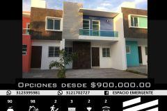 Foto de casa en venta en Lindavista, Villa de Álvarez, Colima, 4428619,  no 01