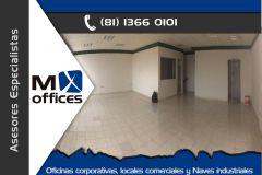 Foto de oficina en renta en Contry, Monterrey, Nuevo León, 4213943,  no 01