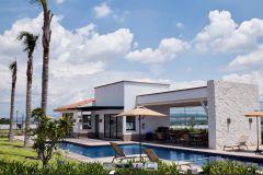 Foto de terreno habitacional en venta en Hacienda la Cruz, El Marqués, Querétaro, 4722572,  no 01