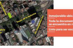 Foto de terreno habitacional en venta en Cuauhtémoc, Cuauhtémoc, Distrito Federal, 5150693,  no 01