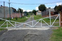 Foto de terreno habitacional en venta en San Miguel Ajusco, Tlalpan, Distrito Federal, 2970523,  no 01