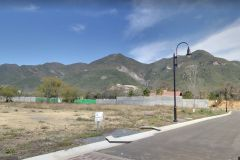 Foto de terreno habitacional en venta en El Uro, Monterrey, Nuevo León, 4217725,  no 01