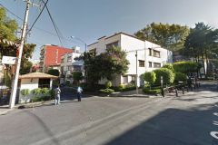 Foto de casa en venta en Del Valle Centro, Benito Juárez, Distrito Federal, 4627155,  no 01