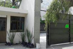Foto de casa en condominio en venta en Santa María Tepepan, Xochimilco, Distrito Federal, 3772969,  no 01