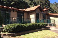 Foto de casa en venta en Santo Tomas Ajusco, Tlalpan, Distrito Federal, 4402613,  no 01