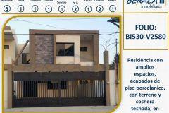 Foto de casa en venta en Ampliación Unidad Nacional, Ciudad Madero, Tamaulipas, 4716542,  no 01