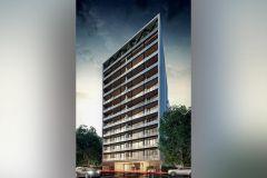 Foto de departamento en venta en Polanco IV Sección, Miguel Hidalgo, Distrito Federal, 4691409,  no 01