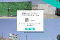 Foto de terreno habitacional en venta en San Sebastián Xhala, Cuautitlán Izcalli, México, 4722504,  no 01