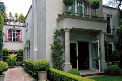 Foto de casa en venta en Lomas de Chapultepec II Sección, Miguel Hidalgo, Distrito Federal, 5336105,  no 01