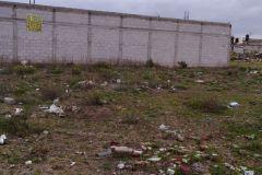 Foto de terreno habitacional en venta en San Antonio el Desmonte, Pachuca de Soto, Hidalgo, 5392169,  no 01