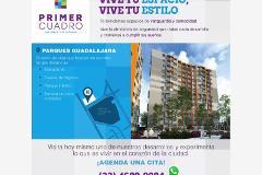 Foto de departamento en venta en a espaldas del parques agua azul junto a sams club, san carlos, guadalajara, jalisco, 3973218 No. 01