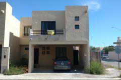 Foto de casa en venta en Puerta de Anáhuac, General Escobedo, Nuevo León, 3923580,  no 01