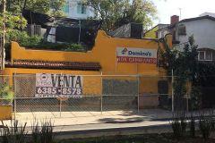 Foto de terreno comercial en venta en San Jerónimo Aculco, La Magdalena Contreras, Distrito Federal, 4334888,  no 01