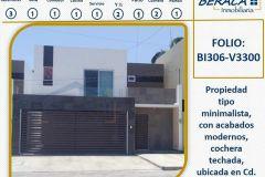 Foto de casa en venta en Unidad Nacional, Ciudad Madero, Tamaulipas, 4638531,  no 01