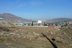 Foto de terreno habitacional en venta en Jardines de La Mesa, Tijuana, Baja California, 5376957,  no 01