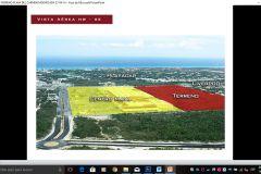 Foto de terreno comercial en venta en Campestre, Solidaridad, Quintana Roo, 4287898,  no 01