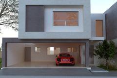 Foto de casa en venta en Prados de la Silla 1 Sector, Monterrey, Nuevo León, 4676076,  no 01