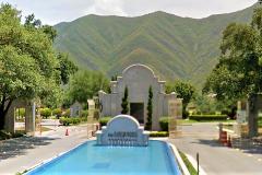 Foto de terreno habitacional en venta en Las Misiones, Santiago, Nuevo León, 5269376,  no 01