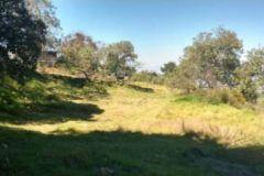 Foto de terreno comercial en venta en San Andrés Totoltepec, Tlalpan, Distrito Federal, 5299329,  no 01