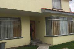Foto de casa en condominio en venta en Santa Cruz del Monte, Naucalpan de Juárez, México, 4192988,  no 01