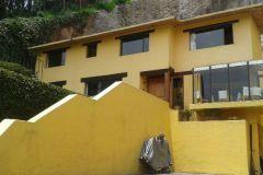 Foto de casa en condominio en venta en Lomas de Vista Hermosa, Cuajimalpa de Morelos, Distrito Federal, 3820324,  no 01