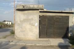 Foto de casa en venta en San Miguel, General Escobedo, Nuevo León, 5340279,  no 01