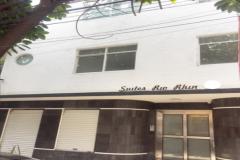 Foto de departamento en renta en Cuauhtémoc, Cuauhtémoc, Distrito Federal, 4712986,  no 01