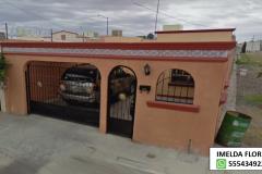 Foto de casa en venta en Roma, Juárez, Chihuahua, 4337429,  no 01