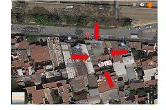 Foto de terreno habitacional en venta en Del Carmen, Coyoacán, Distrito Federal, 4675999,  no 01