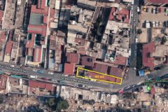 Foto de terreno habitacional en venta en Martín Carrera, Gustavo A. Madero, Distrito Federal, 5144011,  no 01