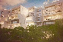 Foto de departamento en venta en El Toro, La Magdalena Contreras, Distrito Federal, 4191872,  no 01