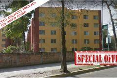 Foto de departamento en venta en San Francisco Culhuacán Barrio de San Francisco, Coyoacán, Distrito Federal, 4447822,  no 01