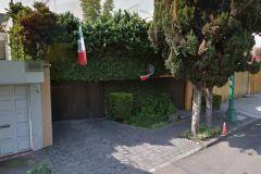 Foto de casa en venta en Romero de Terreros, Coyoacán, Distrito Federal, 4327979,  no 01