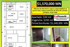 Foto de departamento en venta en Moctezuma 2a Sección, Venustiano Carranza, Distrito Federal, 4725065,  no 01