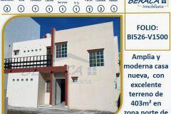 Foto de casa en venta en Enrique Cárdenas Gonzalez, Tampico, Tamaulipas, 4636900,  no 01