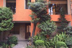 Foto de casa en renta en San Angel, Álvaro Obregón, Distrito Federal, 4626251,  no 01