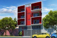 Foto de departamento en venta en San Juan de Aragón, Gustavo A. Madero, Distrito Federal, 4615097,  no 01