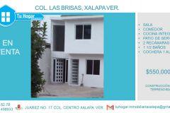 Foto de casa en venta en Las Brisas, Xalapa, Veracruz de Ignacio de la Llave, 5422974,  no 01