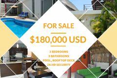 Foto de casa en venta en Ismael Garcia, Progreso, Yucatán, 4600218,  no 01
