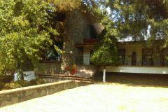 Foto de rancho en venta en Santo Tomas Ajusco, Tlalpan, Distrito Federal, 3720845,  no 01