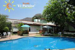 Foto de casa en venta en Tepoztlán Centro, Tepoztlán, Morelos, 4912596,  no 01