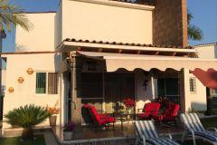 Foto de casa en venta en Oaxtepec Centro, Yautepec, Morelos, 4627642,  no 01