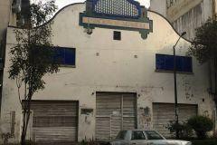 Foto de terreno habitacional en venta en Juárez, Cuauhtémoc, Distrito Federal, 5348808,  no 01