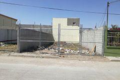 Foto de terreno habitacional en venta en Jardín Dorado, Tijuana, Baja California, 5082666,  no 01