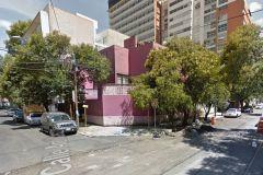 Foto de terreno habitacional en venta en Portales Norte, Benito Juárez, Distrito Federal, 5393043,  no 01