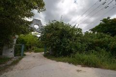 Foto de terreno habitacional en venta en  , abc, benito juárez, quintana roo, 4600686 No. 01