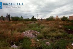 Foto de terreno habitacional en venta en El Saucito, San Luis Potosí, San Luis Potosí, 5377036,  no 01