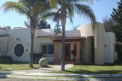 Foto de casa en venta en abejas , club de golf tequisquiapan, tequisquiapan, querétaro, 4381576 No. 01