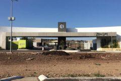 Foto de terreno habitacional en venta en Zona este Milenio III, El Marqués, Querétaro, 4327883,  no 01